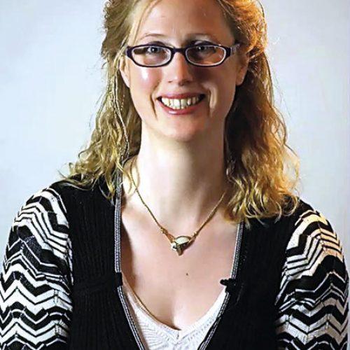 Claire Vrielink