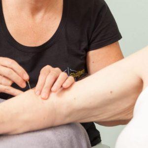 fysiotherapie, Boxtel, fysiotherapeut, fysiotherapiepraktijk, behandelingen, dry neelding