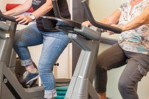 medische cesar fitness